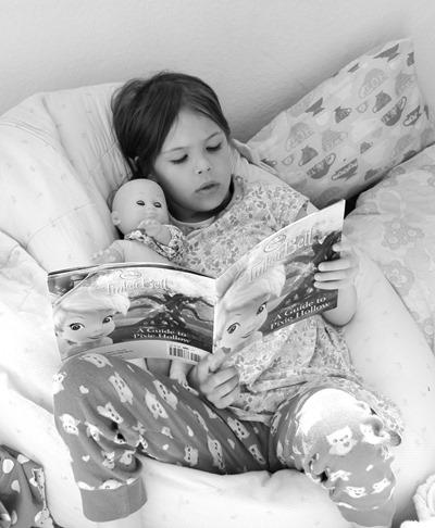 matea_reading
